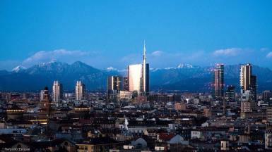 L'energia di Milano